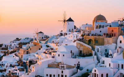 Top 6 Reasons To Get Married In Greece