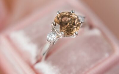 Pick Your Ring In Greece – An Engagement Story