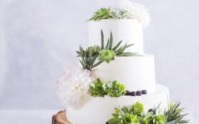 Picking The Perfect Wedding Cake For Your Dream Wedding In Greece