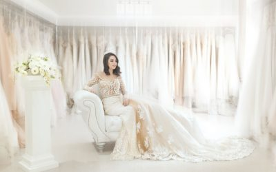 How To Choose The Perfect Wedding Dress For Your Wedding In Greece