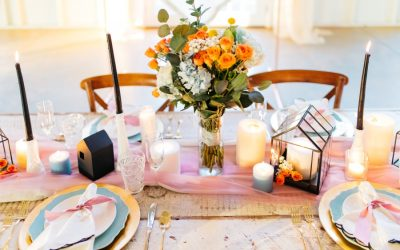 Planning Tips For An Ultimate Dinner Party
