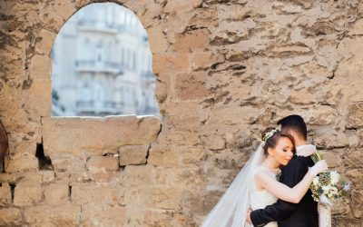 When & Where To Get Married In Greece