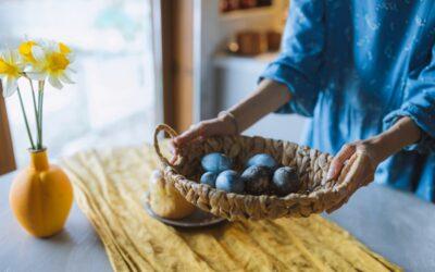 8 Ways To Celebrate Greek Easter 2020 In Lockdown