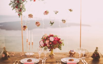 The Importance Of Art De La Table At Any Event