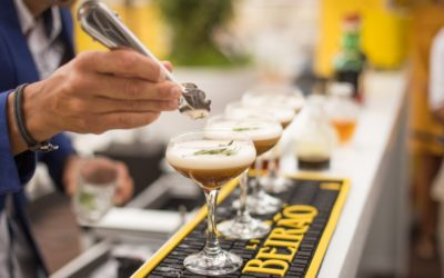 Top 5 Places To Host An Intimate Cocktail Party This Summer