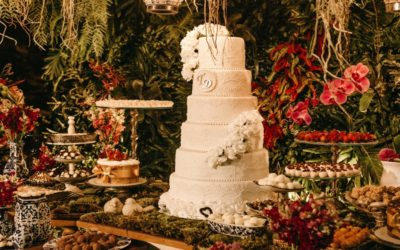 Show Stopper Candy Bars & Dessert Tables For Your Next Event