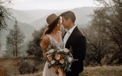 Why Consider Eloping For Your Wedding