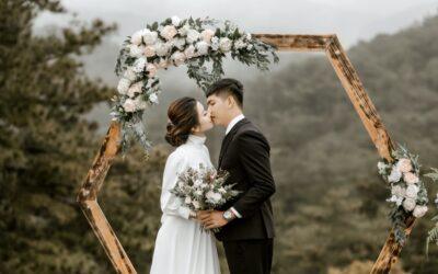 Planning Micro Weddings In Greece