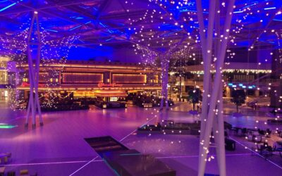 The Impact Of Lighting At Your Event