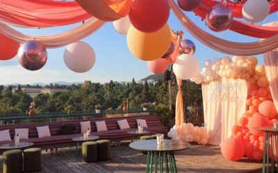 Balloon Décor For All Events & Ages