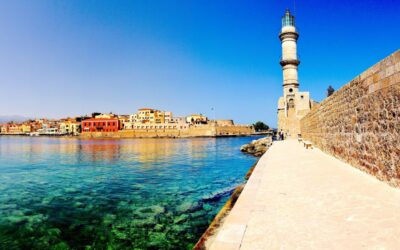 3 Romantic Proposal Ideas For The Ultimate Crete Proposal